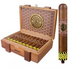 Сигары Berger & Argenti Entubar Robusto