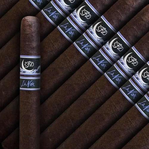 Сигары La Flor Dominicana La Nox Toro