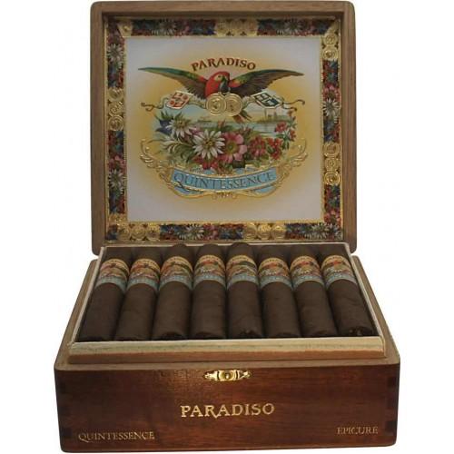 Сигары Paradiso Quintessence Epicure