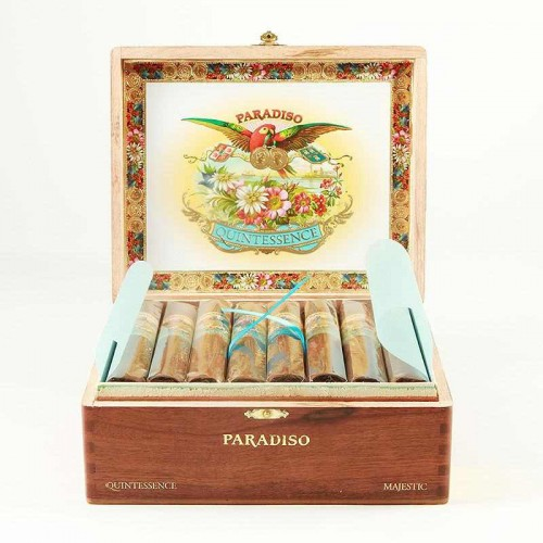 Сигары Paradiso Quintessence Majestic