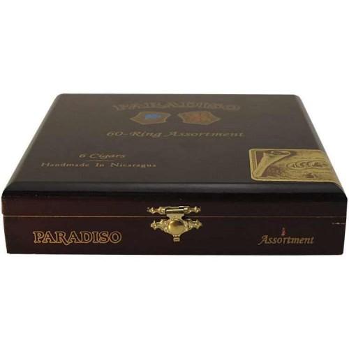 Сигары Paradiso Sampler в подарочной упаковке