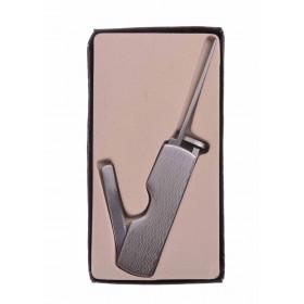 Тампер трубочный Passatore, подарочная упаковка