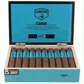 Сигары Camacho Ecuador Gordo