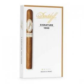 Сигары Davidoff Signature 1000