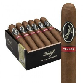 Сигары Davidoff Yamasa Robusto