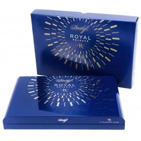 Сигары Davidoff Royal Release Salomones в подарочной упаковке