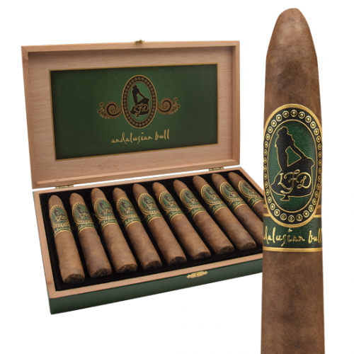 Сигары La Flor Dominicana Andalusian Bull