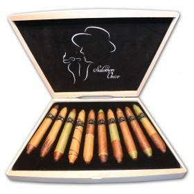 Сигары La Flor Dominicana Salomon Unico в подарочной упаковке