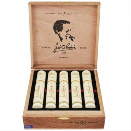Padron 1926 Serie No 90 Tubo Natural