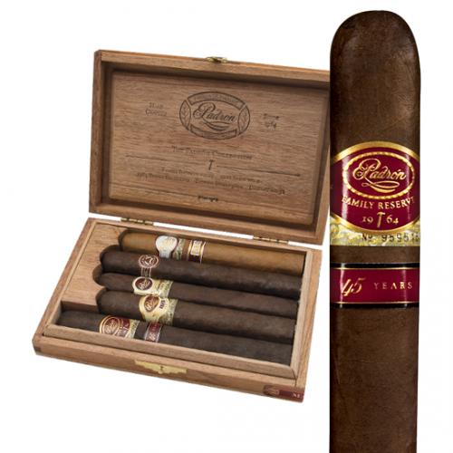 Сигары Padron Collection Maduro Sampler в подарочной упаковке