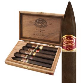 Сигары Padron Family Reserve Sampler Maduro в подарочной упаковке