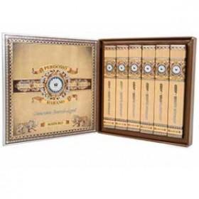 Набор сигар Perdomo Habano Bourbon Barrel-Aged Maduro Epicure Gift Set в подарочной упаковке