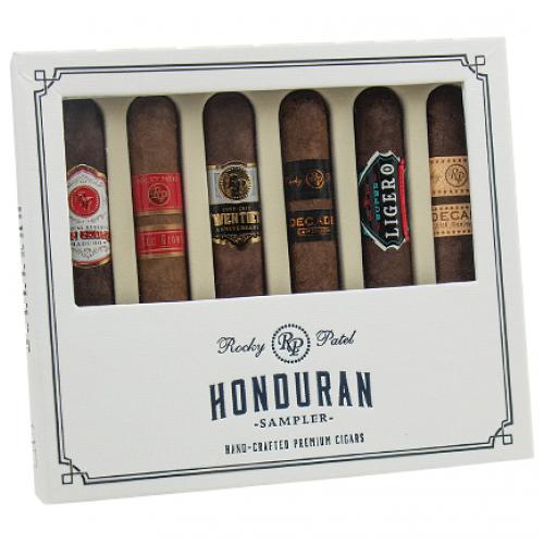 Сигары Rocky Patel Robusto Selection Sampler в подарочной упаковке