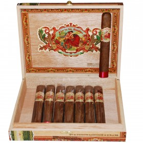 My Father Flor de las Antillas Maduro Toro Gordo