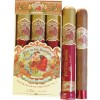My Father Flor de Las Antillas Tubo Toro Sampler