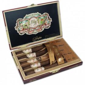 Сигары My Father Sampler 5 в подарочной упаковке