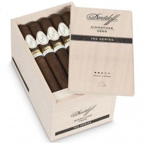 Сигары Davidoff Signature 2000 702 Series