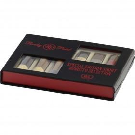 Сигары Rocky Patel Short Robusto Selection Sampler в подарочной упаковке