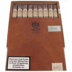 Сигары Dunhill 1907 Lonsdale