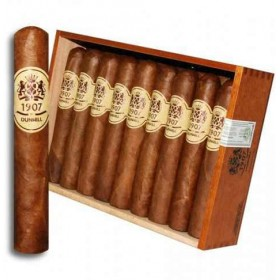 Сигары Dunhill 1907 Robusto