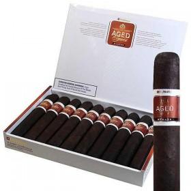 Сигары Dunhill Aged Maduro Short Churchills