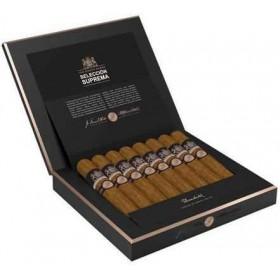 Сигары Dunhill Selection Suprema Toro Lep