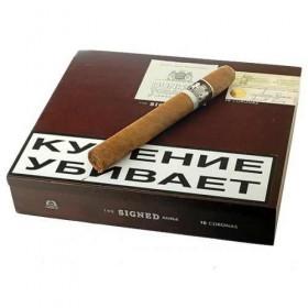 Сигары Dunhill Signed Range Corona