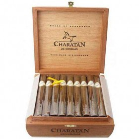 Сигары Charatan Corona