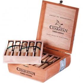 Сигары Charatan Corona Tubed