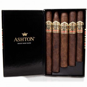 Ashton VSG Sampler в подарочной упаковке