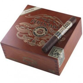 Сигары Perdomo Factory Tour Blend Epicure Maduro