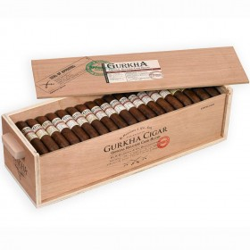 Сигары Gurkha Cask Blend Cooper Double Robusto