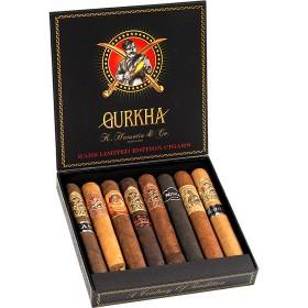 Gurkha Godzilla в подарочной упаковке