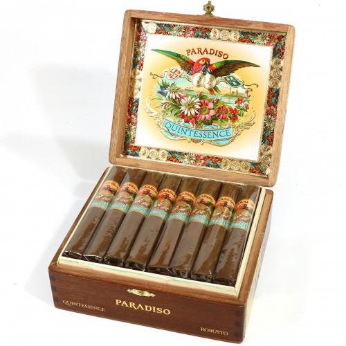 Сигары Paradiso Quintessence Robusto