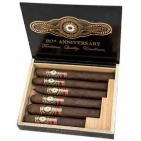 Набор сигар Perdomo 20 years Anniversary Maduro Gift Pack в подарочной упаковке
