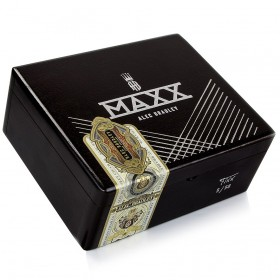Alec Bradley Maxx The Fix