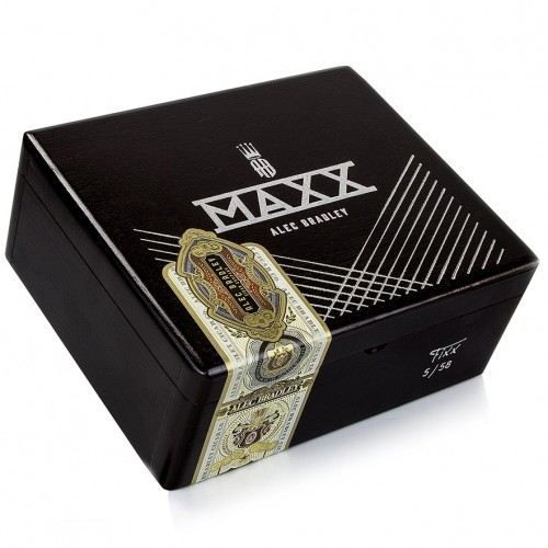Сигары Alec Bradley Maxx The Fix