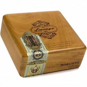 Сигары Alec Bradley The Lineage Robusto