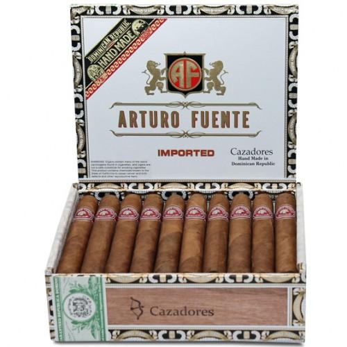 Сигары Arturo Fuente Cazadores