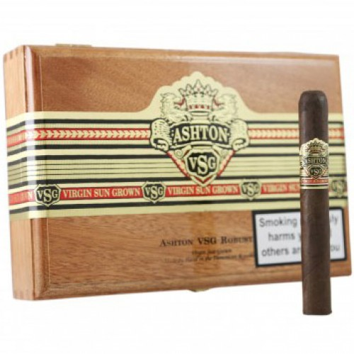 Ashton VSG Series Robusto
