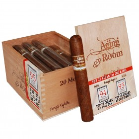 Сигары Boutige Blends M356ii Mezzo