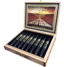 Total Flame Premium