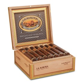 La Aurora 1903 Edition Broadleaf Robusto