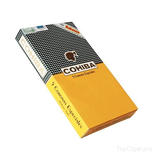 Сигара Cohiba Coronas Especiales