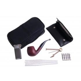Набор трубокура Passatore в сумке