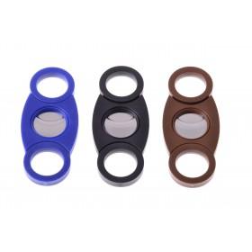 Гильотина Solingen 2 лезвия, пластик