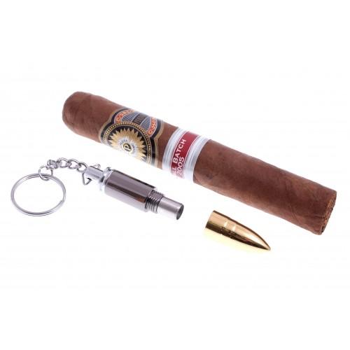 Пробойник сигарный Passatore Пуля