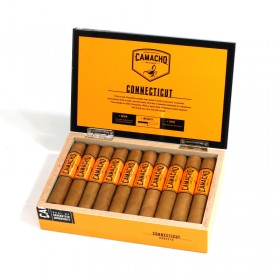 Camacho Connecticut Robusto