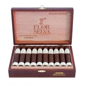 Сигары Flor De Selva Robusto Maduro