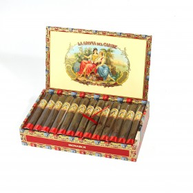 Сигары La Aroma del Caribe Monarch